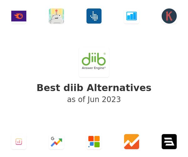 Best diib Alternatives