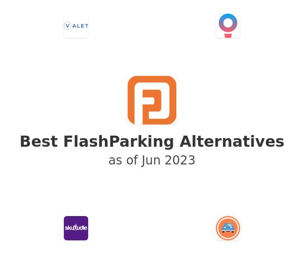 Best FlashParking Alternatives