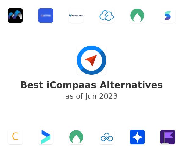 Best iCompaas Alternatives