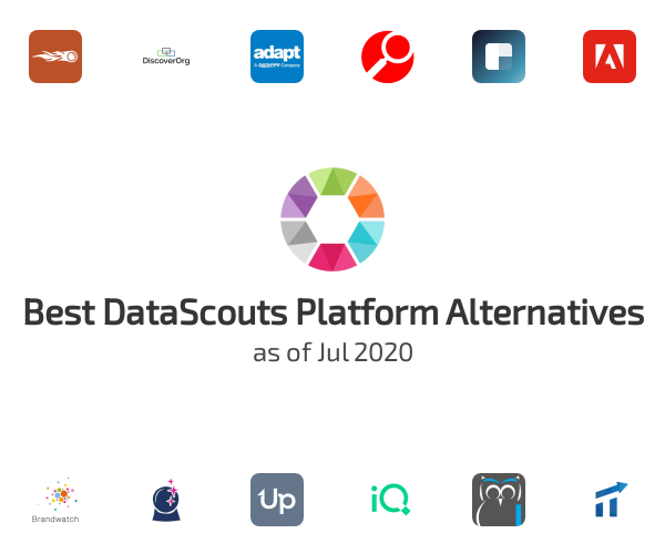 Best DataScouts Platform Alternatives