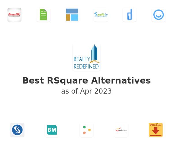 Best RSquare Alternatives