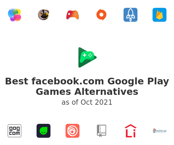 Best Google Play Games Alternatives