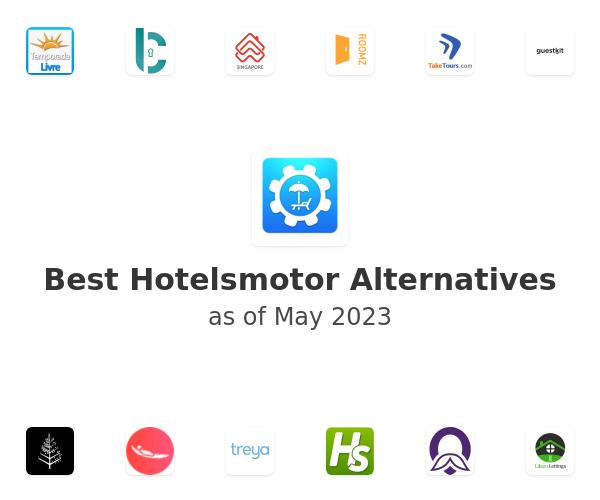 Best Hotelsmotor Alternatives