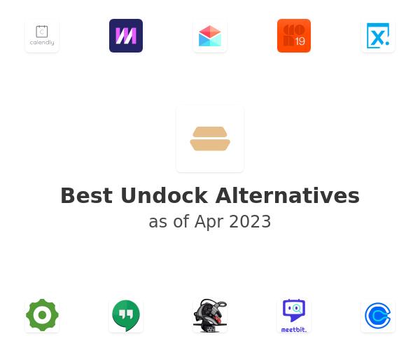 Best Undock Alternatives