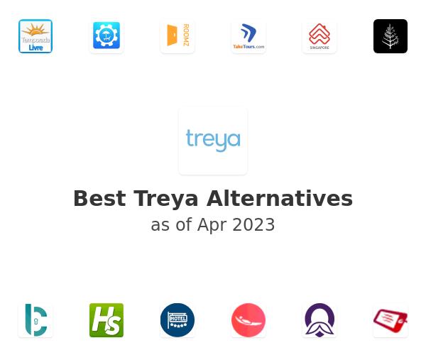 Best Treya Alternatives