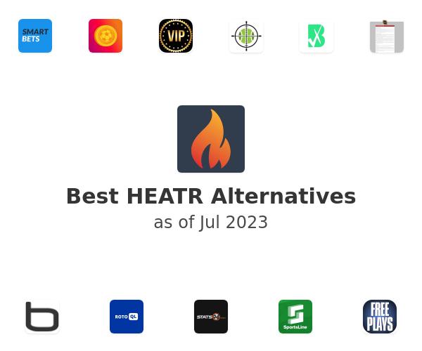 Best HEATR Alternatives