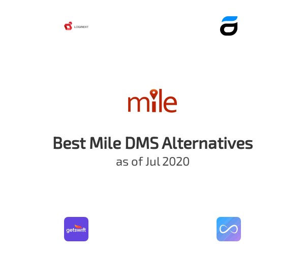 Best Mile DMS Alternatives