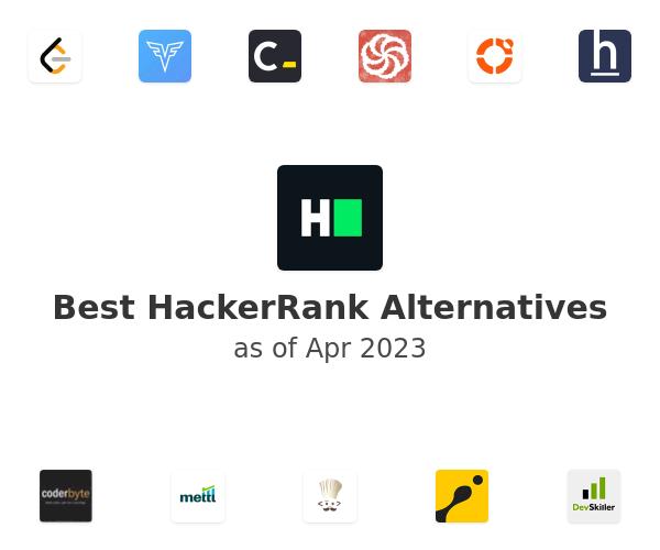Best HackerRank Alternatives