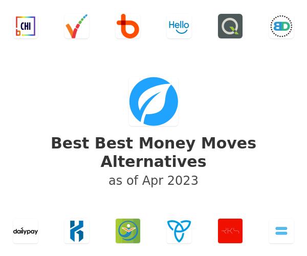 Best Best Money Moves Alternatives