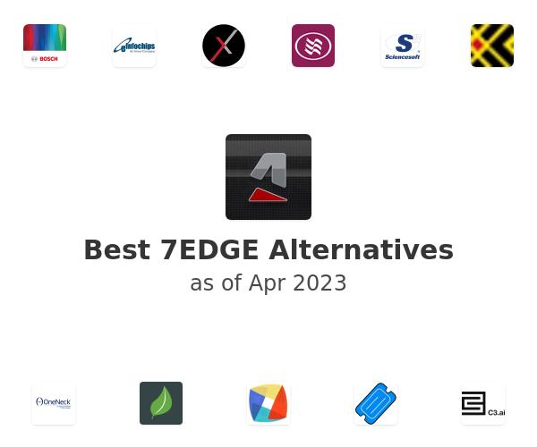 Best 7EDGE Alternatives