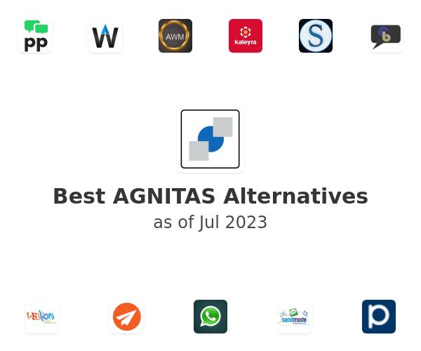 Best AGNITAS Alternatives