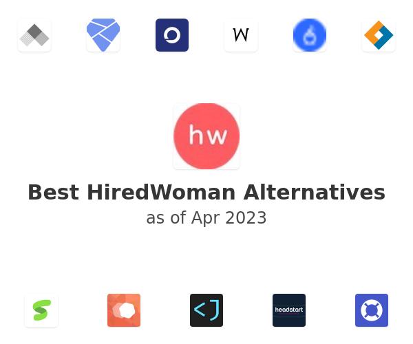 Best HiredWoman Alternatives