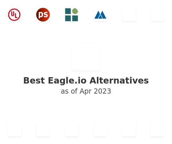 Best Eagle.io Alternatives