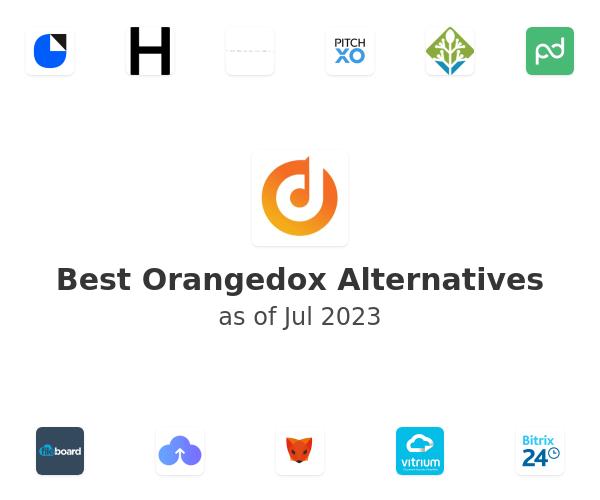Best Orangedox Alternatives