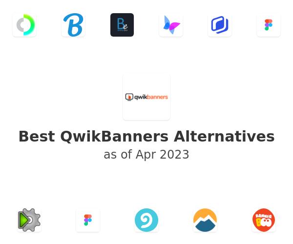 Best QwikBanners Alternatives