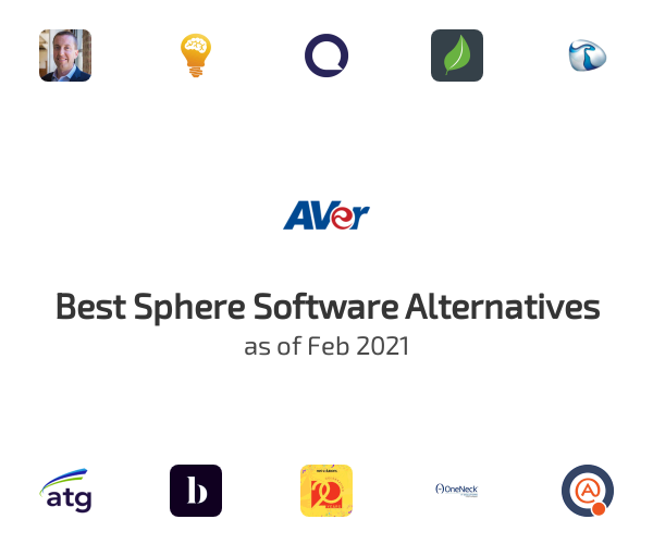 Best Sphere Software Alternatives