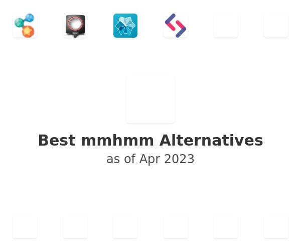 Best mmhmm Alternatives