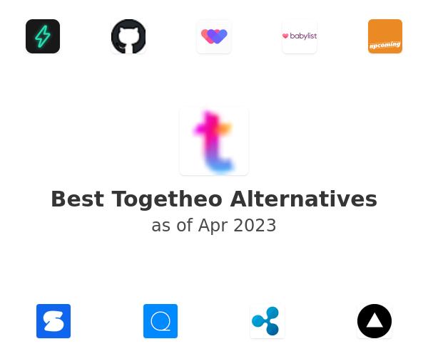 Best Togetheo Alternatives