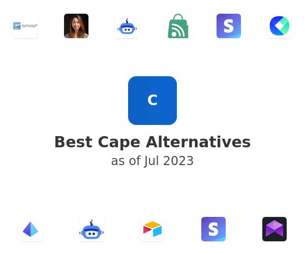 Best Cape Alternatives