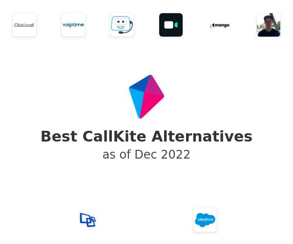 Best CallKite Alternatives