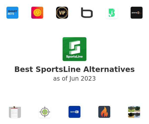 Best SportsLine Alternatives