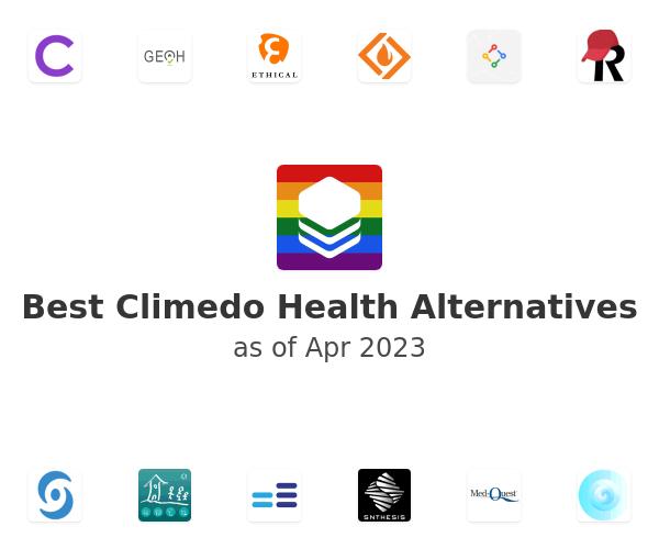 Best Climedo Health Alternatives