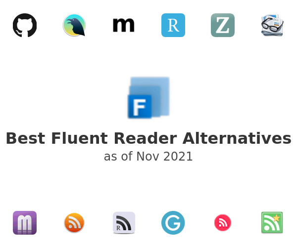 Best Fluent Reader Alternatives