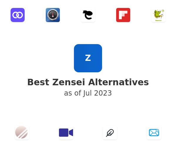 Best Zensei Alternatives