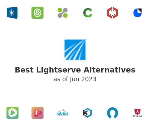 Best Lightserve Alternatives