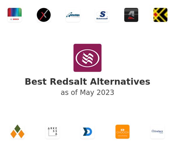 Best Redsalt Alternatives