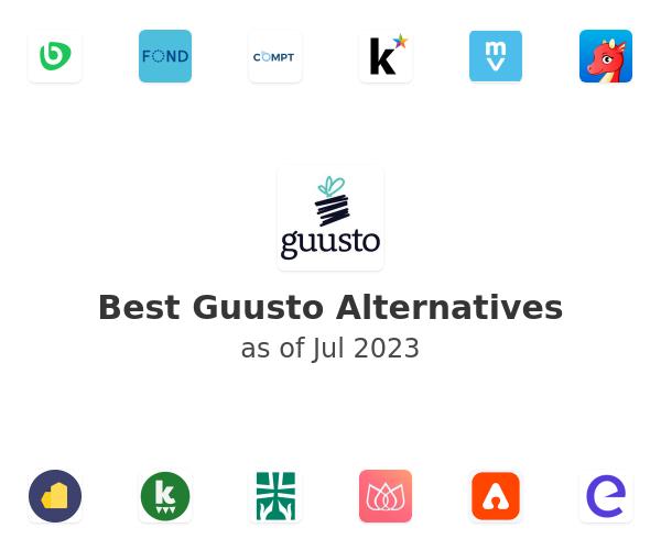 Best Guusto Alternatives
