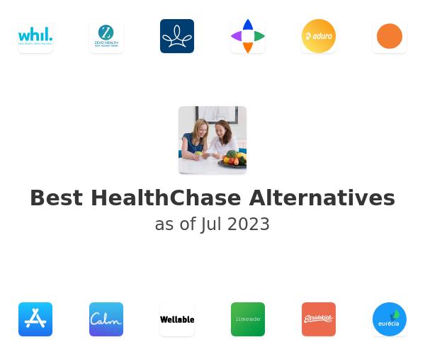 Best HealthChase Alternatives