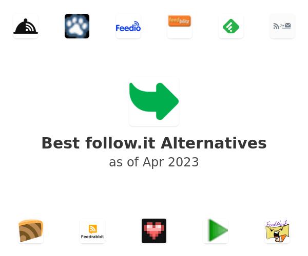 Best follow.it Alternatives
