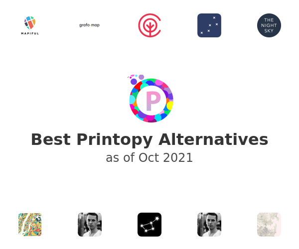 Best Printopy Alternatives