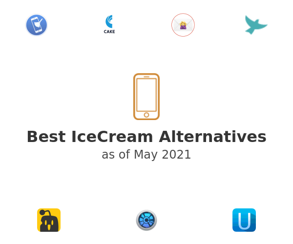 Best IceCream Alternatives