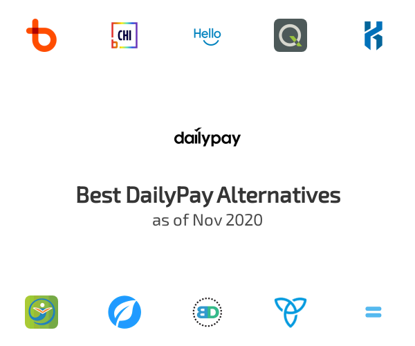 Best DailyPay Alternatives