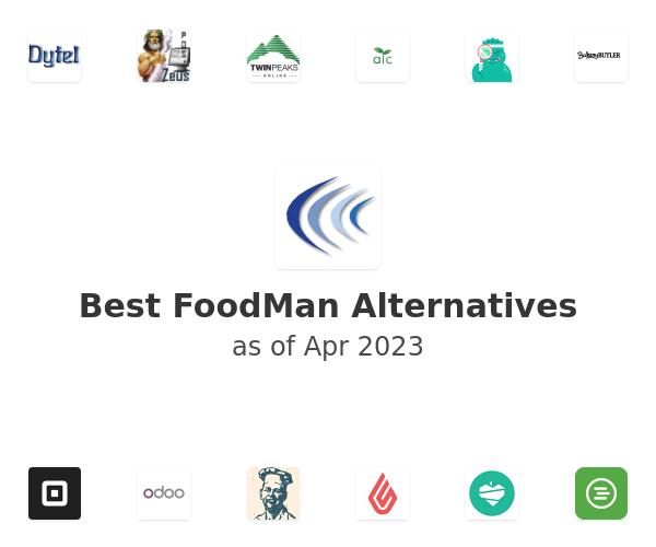 Best FoodMan Alternatives