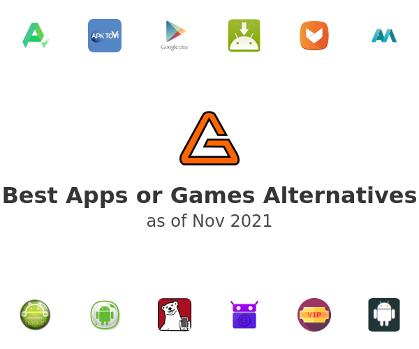 Best Apps or Games Alternatives