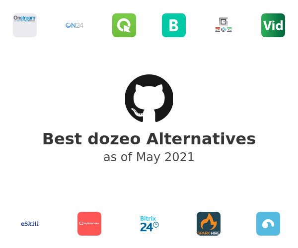 Best dozeo Alternatives