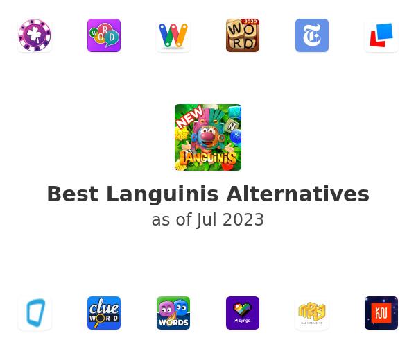 Best Languinis Alternatives