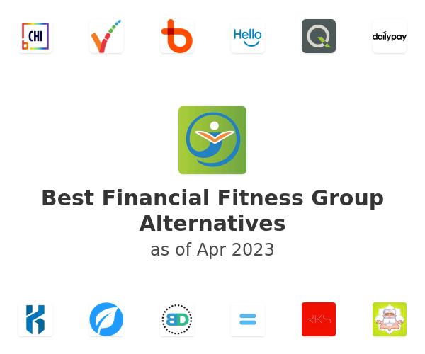 Best Financial Fitness Group Alternatives