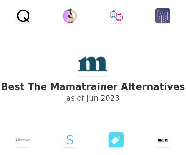 Best The Mamatrainer Alternatives