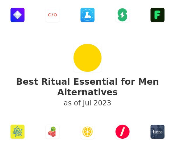 Best Ritual Essential for Men Alternatives