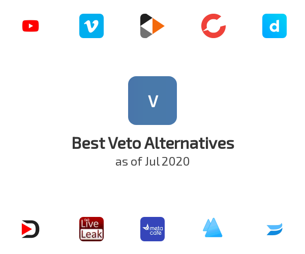 Best Veto Alternatives