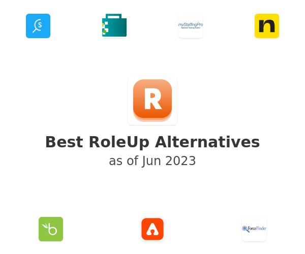 Best RoleUp Alternatives
