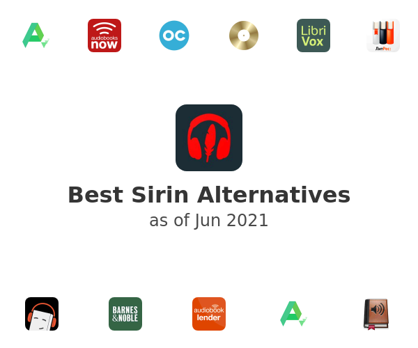 Best Sirin Alternatives