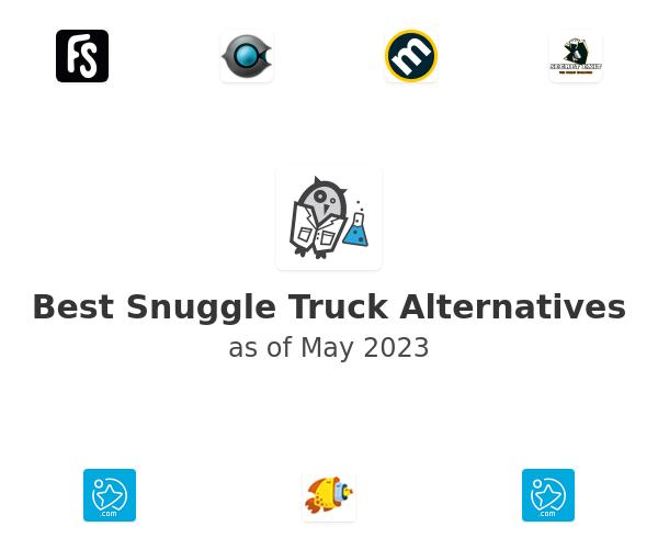 Best Snuggle Truck Alternatives
