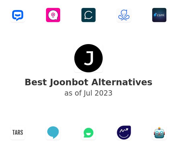 Best Joonbot Alternatives