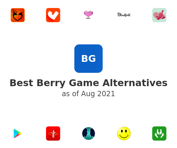 Best Berry Game Alternatives