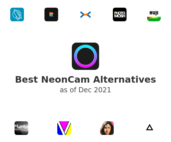 Best NeonCam Alternatives